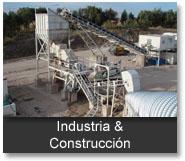 Categoría Industria & Construcción